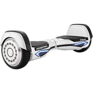 Razor White Hovertrax 2.0 Balancing Scooter|https://ak1.ostkcdn.com/images/products/13730592/P20389750.jpg?impolicy=medium