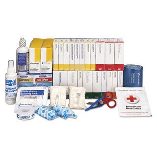 First Aid Only ANSI Industrial First Aid Station Refill Packs, 446 Pieces