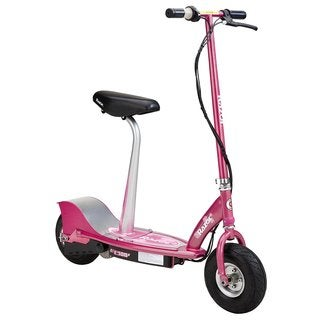 Razor Sweet Pea E300S Seated Electric Scooter