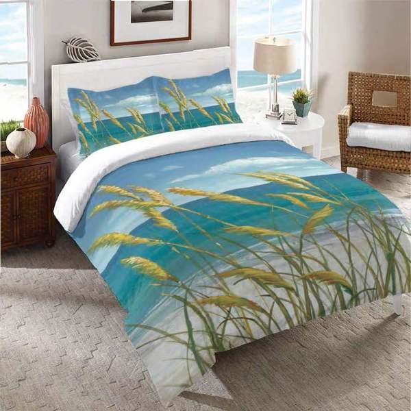 Laural Home Ocean Breeze Comforter. Opens flyout.