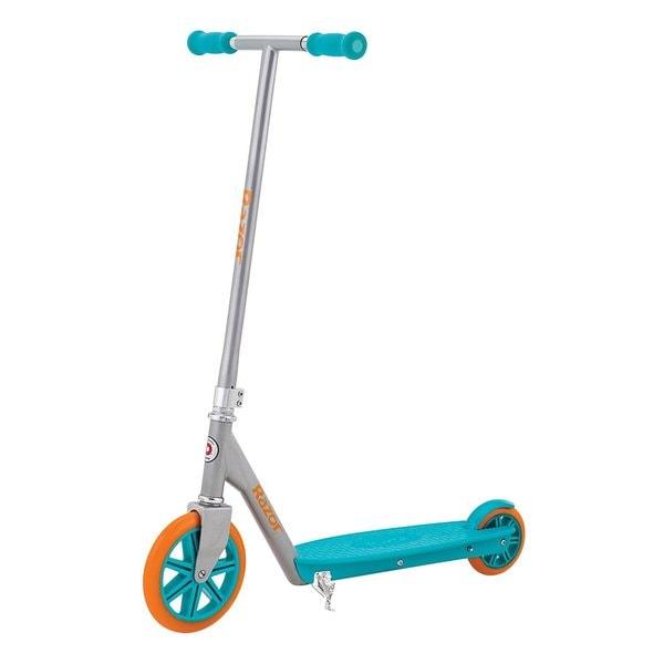 Razor Berry Lux Teal/ Orange Scooter