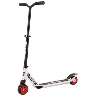 Razor Unisex Black Label R Tec Kick Scooter