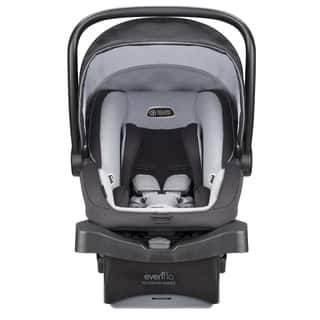 Evenflo Platinum LiteMax 35 Infant Car Seat with Rollover Protection|https://ak1.ostkcdn.com/images/products/13733137/P20391916.jpg?impolicy=medium
