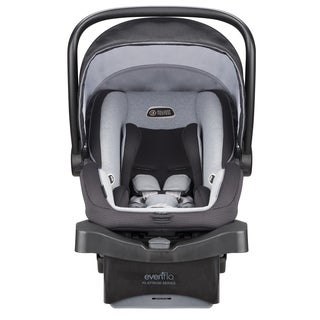 Evenflo Platinum LiteMax 35 Infant Car Seat with Rollover Protection