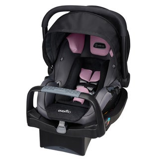 Evenflo Noelle SafeMax Infant Car Seat