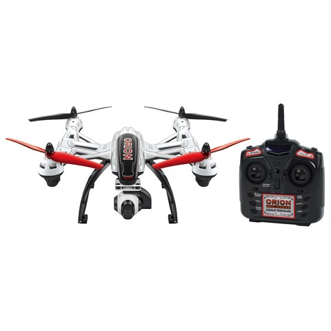 Elite Orion 1-axis Gimbal 2.4 GHz 4.5-channel RC High-definition Camera Drone
