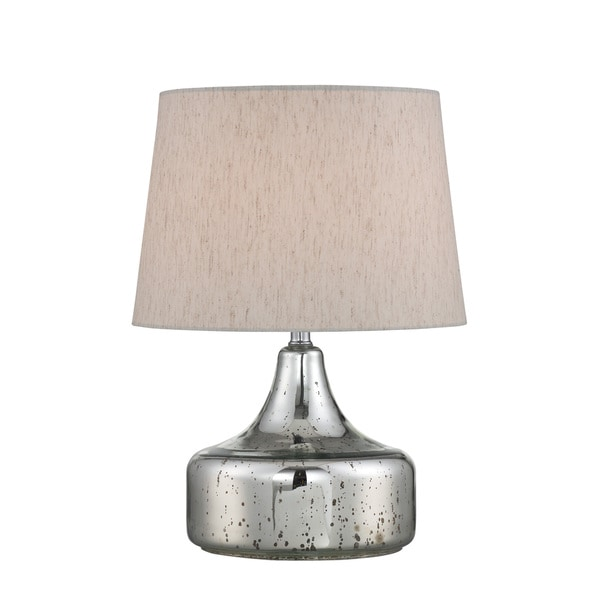 Lite Source 1-Light Silas Table Lamp