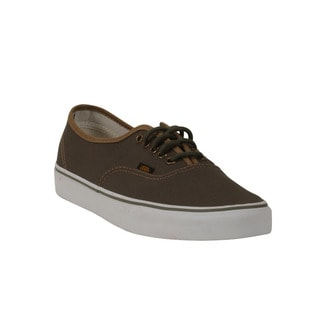 Vans Authentic Burnt Olive Night
