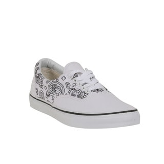 Vans Era Bandana True White/Black