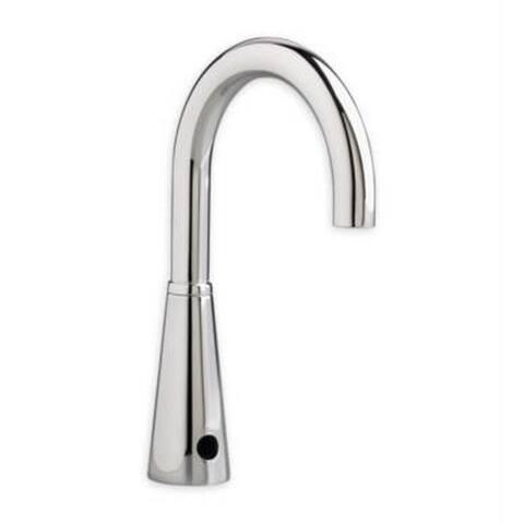 American Standard Selectronic Gooseneck Proximity Faucet, Polished Chrome