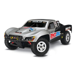 Traxxas Slash 4x4, 4WD Short-Course Truck (1/16)