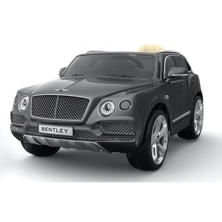 Dynacraft Bentley 6V Ride-on Car