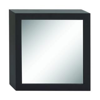 Modern Reflections MDF Wall Mirror