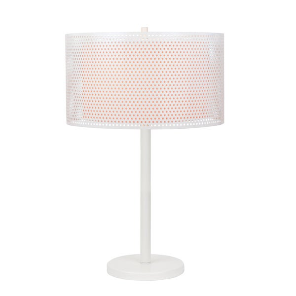 Lite Source 2-Light Parmida Table Lamp