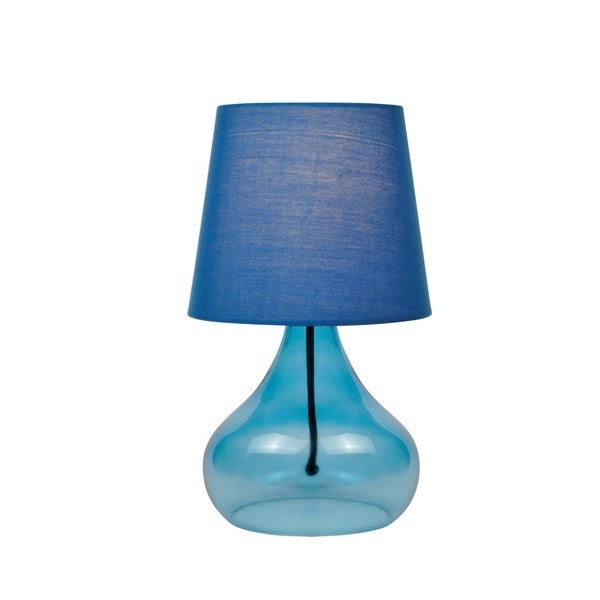 Lite Source 1-Light Jamie Table Lamp