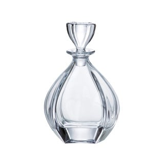 Majestic Gifts Crystalline Glass 32-ounce Decanter