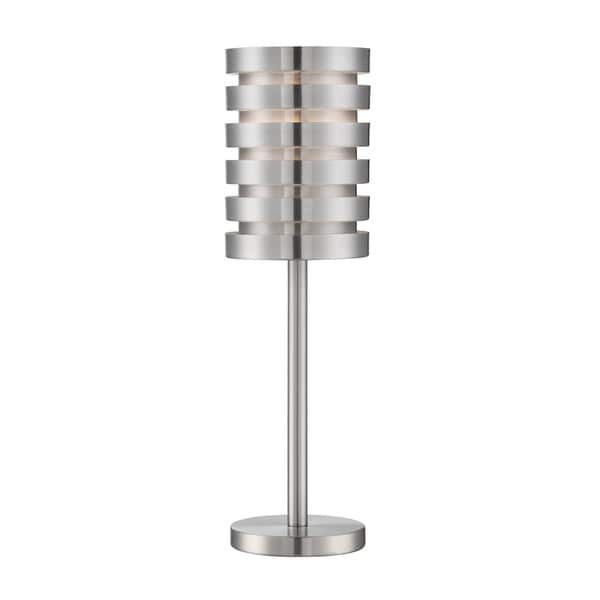 Lite Source 1-Light Tendrill II Table Lamp
