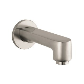 Hansgrohe HG S Brushed Nickel Tub Spout