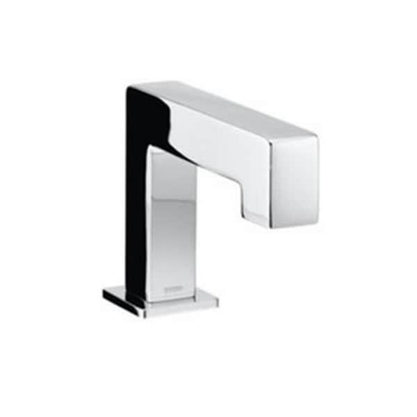 Toto Axiom Polished Chrome Ecofaucet Bathroom Faucet Kit - Polished chrome