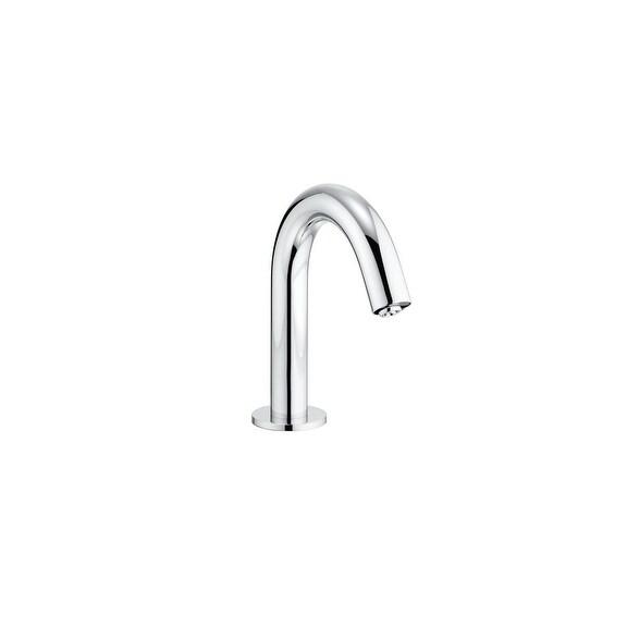 Toto Helix Single Hole Bathroom Faucet TEL115-D10ET#CP Polished Chrome