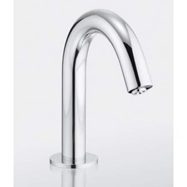 Toto Helix Toto Ecofaucet Polished Chrome Bathroom Faucet