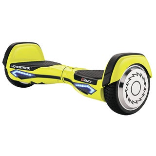 Razor Hovertrax 2.0 Green Balancing Scooter