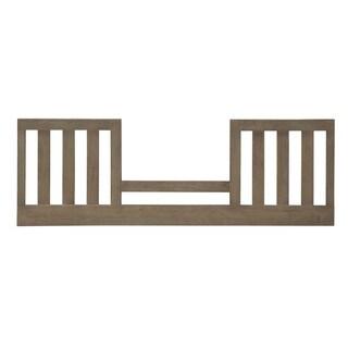 Greyson Dusk Wood Toddler Guard Rail