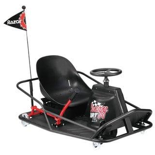 Razor Crazy Cart XL Steel Drift Cart