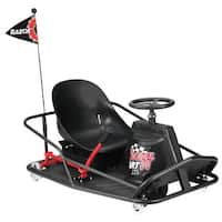Razor Crazy Cart XL Steel Drift Cart