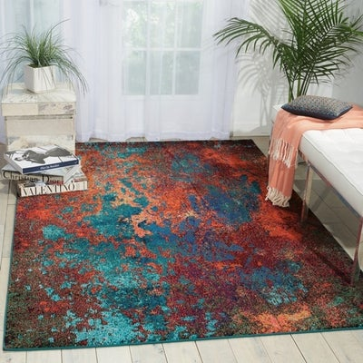 extra 20% off,Select Area Rugs By Nourison*