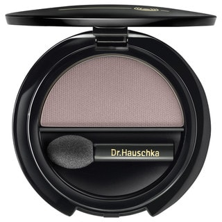 Dr. Hauschka Eyeshadow Solo 04 Smoky Gray Brown