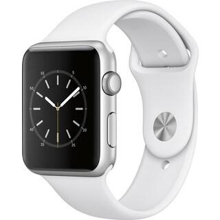 Apple Watch Series 1 42mm - Silver