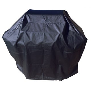 Premium Grill Cover, Black by Endura Fit