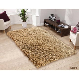 Panache Home Collection Comfort Shag Area Rug (3' x 5')