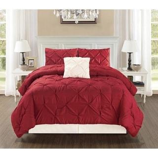 Stella 4 Piece Comforter Set