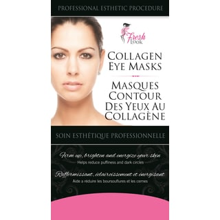 Freshlook Collagen Eye Contour Mask (Set of 3)