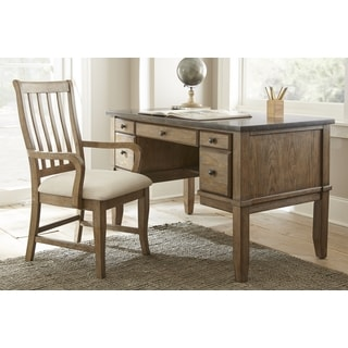 Greyson Living Danni 2-piece Writing Desk Set