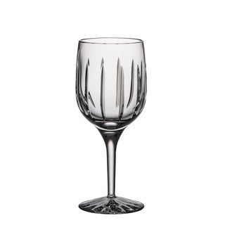 Majestic Gifts Hand-cut Crystal 9-ounce Red Wine Goblet (Pack of 4)