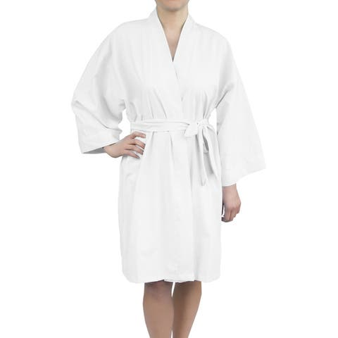 787c15df5 Buy White Pajamas & Robes Online at Overstock   Our Best Intimates Deals