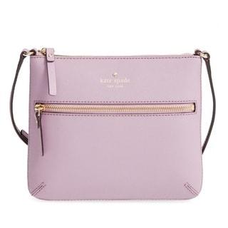 Kate Spade New York Cedar Street Tenley Lilac Petal Crossbody Handbag