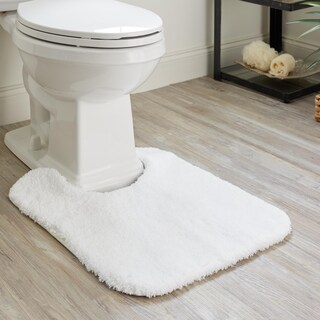 Mohawk Home Bath Rug (1'8x2' Contour) (More options available)
