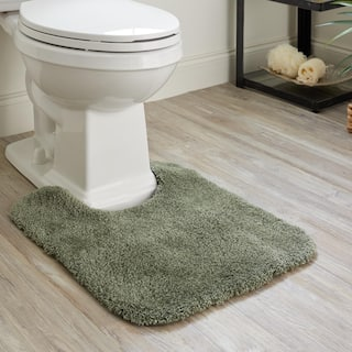 Green Bath Rugs Amp Bath Mats For Less Overstock Com