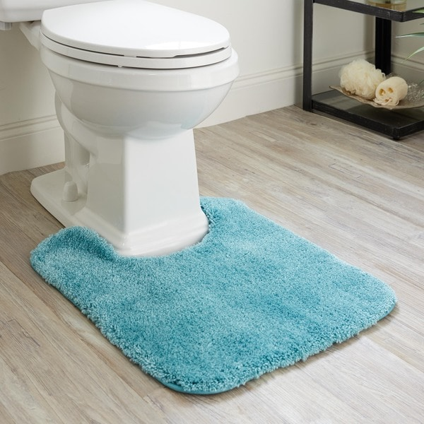Shop Mohawk Home Bath Rug 1 8x2 Contour Free Shipping