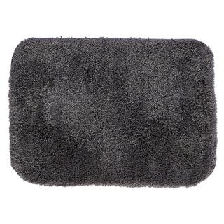 Black Bath Rugs & Bath Mats | Find Great Bath & Towels Deals Shopping at Overstock
