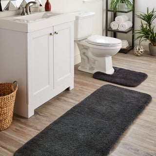 Mohawk Home Spa Bath Rug (2'x3'4) (More options available)