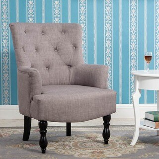 Ralinor Curved Back Accent Chair