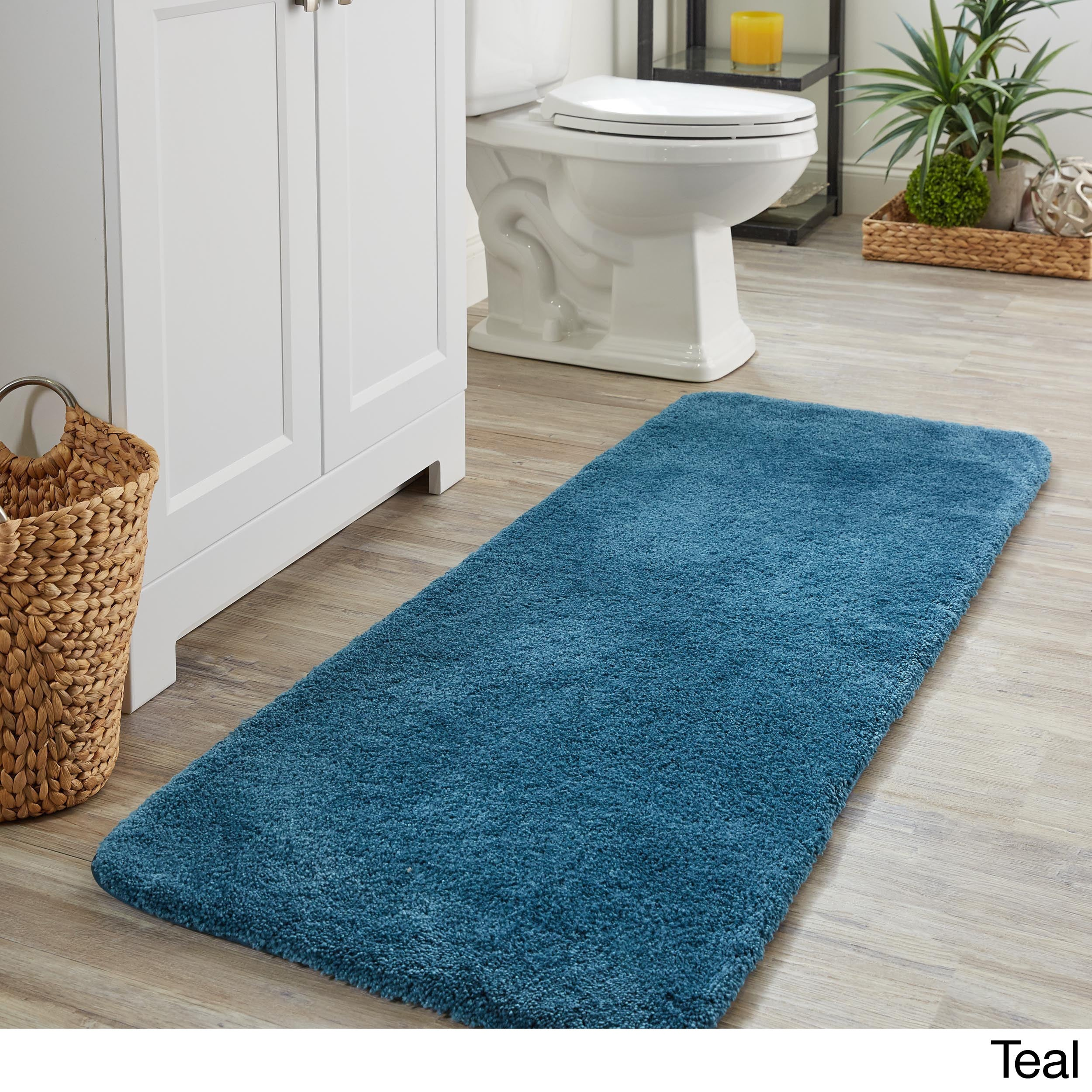 Mohawk Home Spa Bath Rug (2u0027x5u0027) (More Options ...