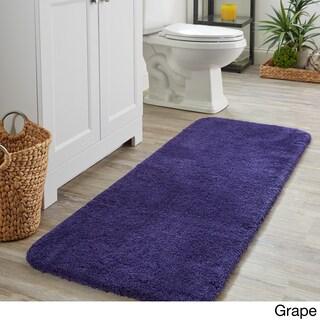 Mohawk Home Spa Bath Rug (2'x5')