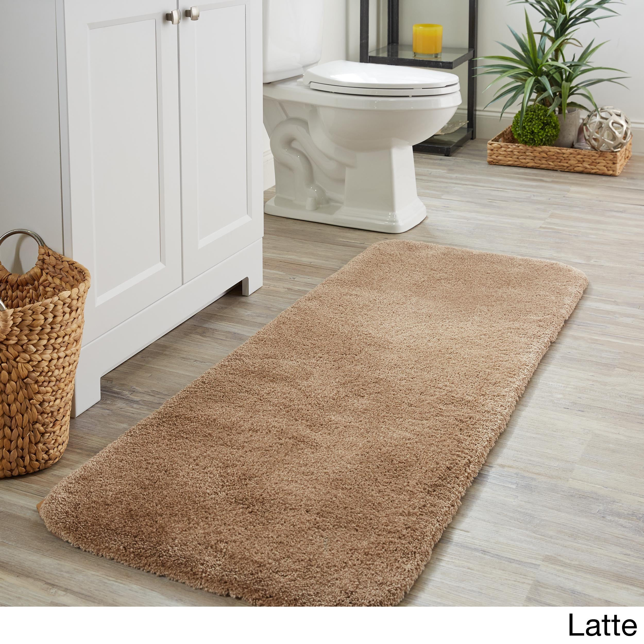 Bath Rugs & Bath Mats For Less