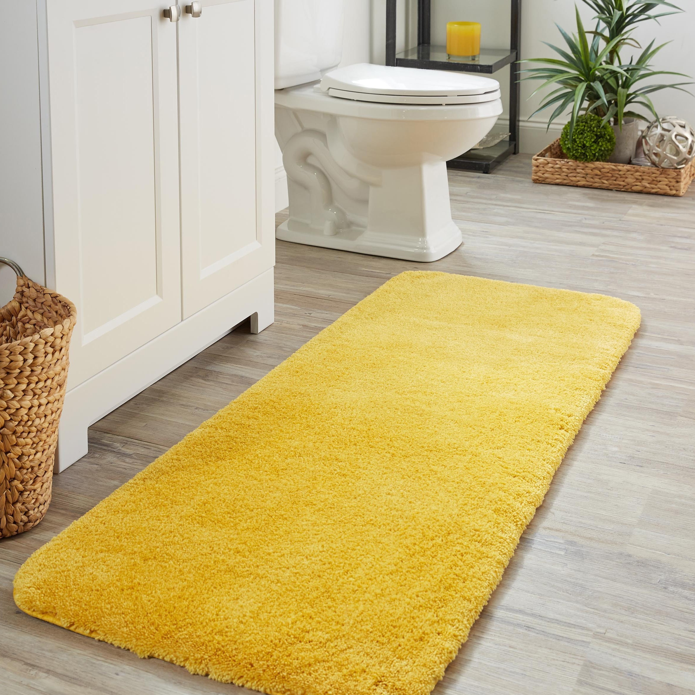 Shop For Mohawk Spa Bath Rug 2 X5 Get Free Delivery On Everything At Overstock Your Online Bath Linens Store Get 5 In Rewards With Club O 13741961